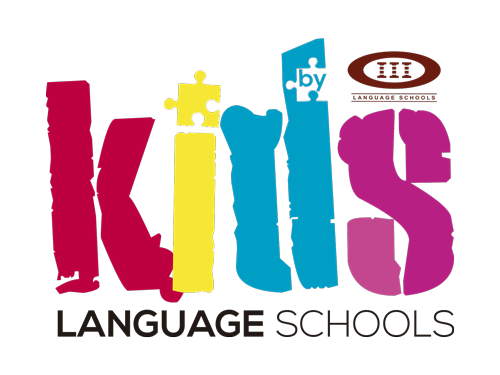 III Kids - Inglés para niños